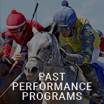 Past Performance Programs